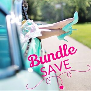 Accessories - 💗BUNDLE & SAVE + FREE GIFT🎁